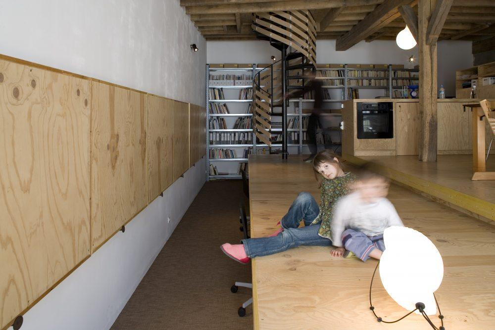 quipement avignon clouet architectes. Black Bedroom Furniture Sets. Home Design Ideas