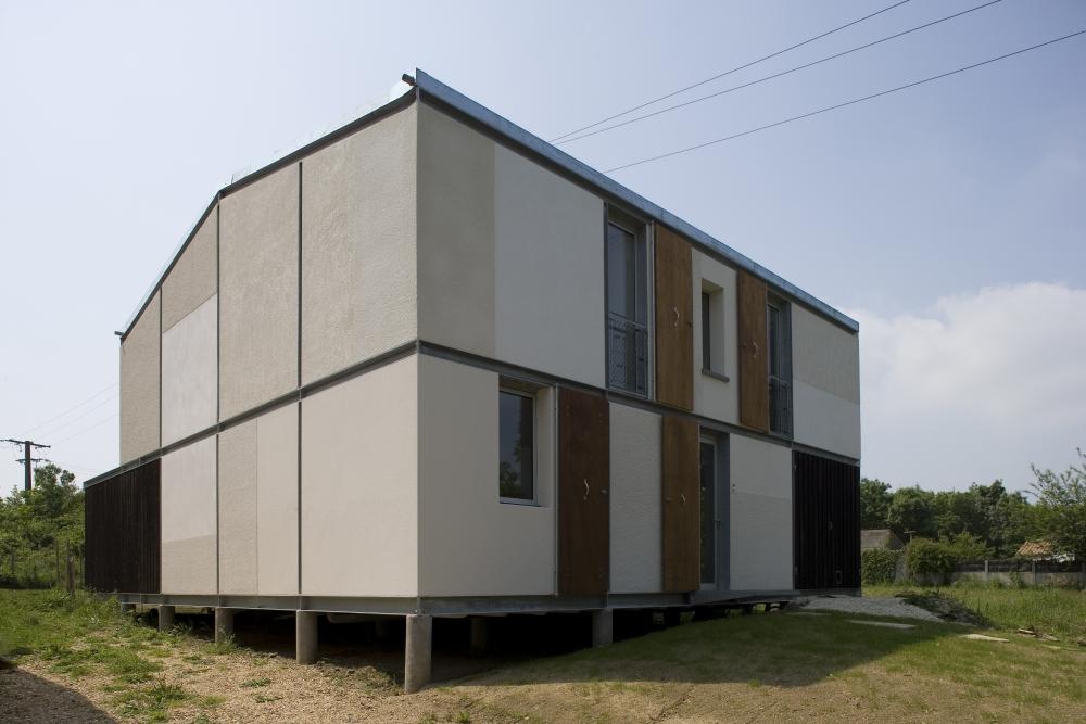 avignon clouet architectes cabinet d 39 architecture architectes dplg nantes 44 loire. Black Bedroom Furniture Sets. Home Design Ideas