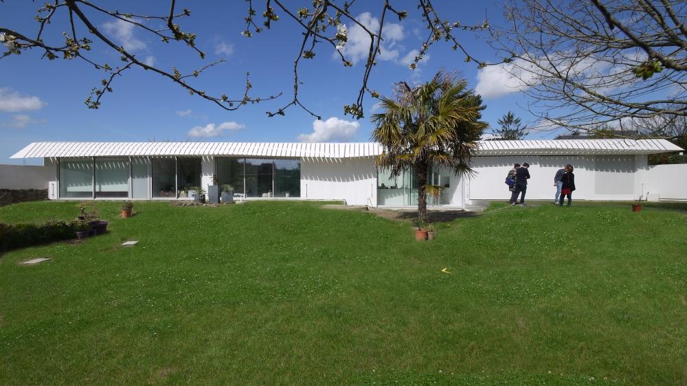 avignon clouet architectes cabinet d 39 architecture. Black Bedroom Furniture Sets. Home Design Ideas